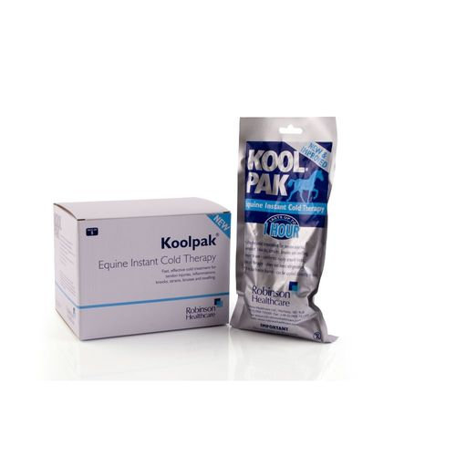 Robinsons Healthcare Koolpak 5 Pack