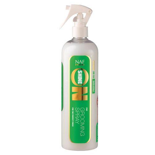 Naf Shine On Grooming Spray