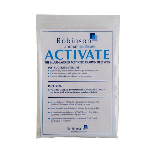 Robinsons Healthcare Activate Wound Dressing