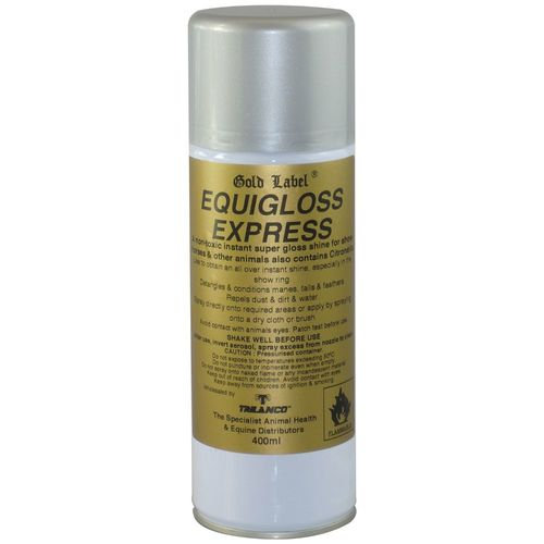 Gold Label Equigloss Express