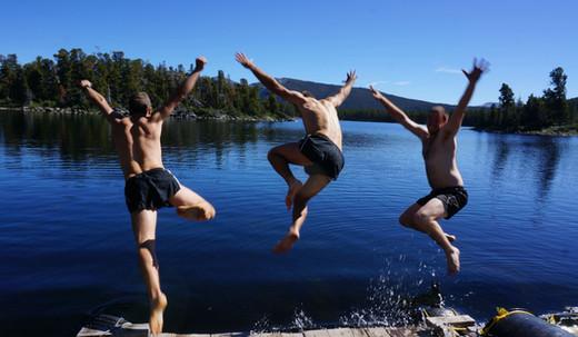 Whitton Lake