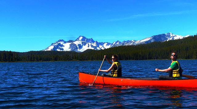 Canoe - Nuk Tessli