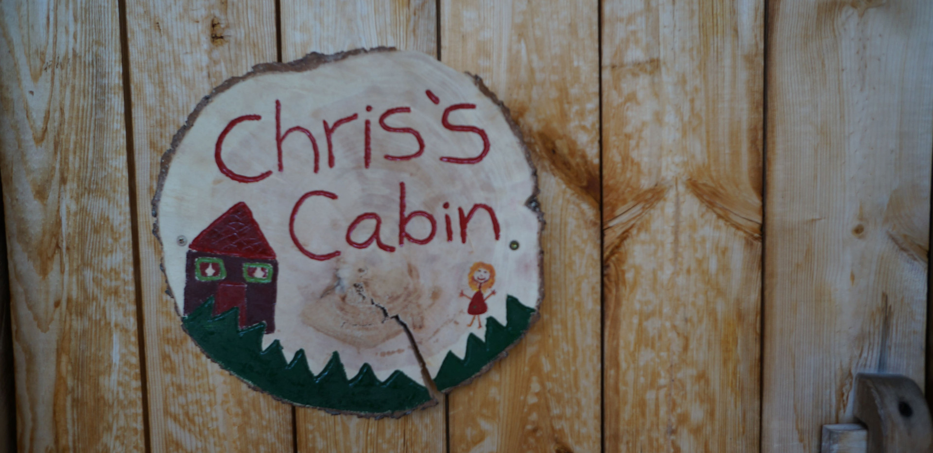 Chris's Cabin