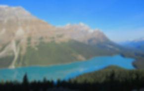 האגם היפ ברוקי הקנדיים