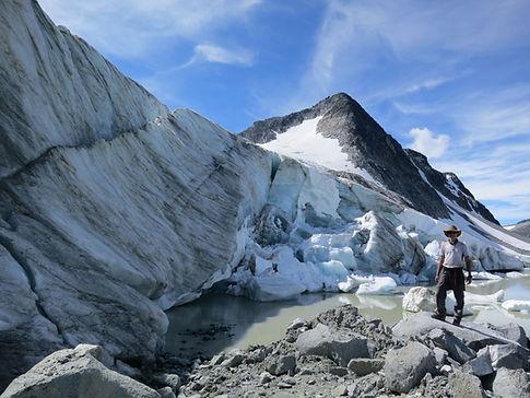 קרחון ווילדרנס