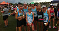 Byron Bay runners