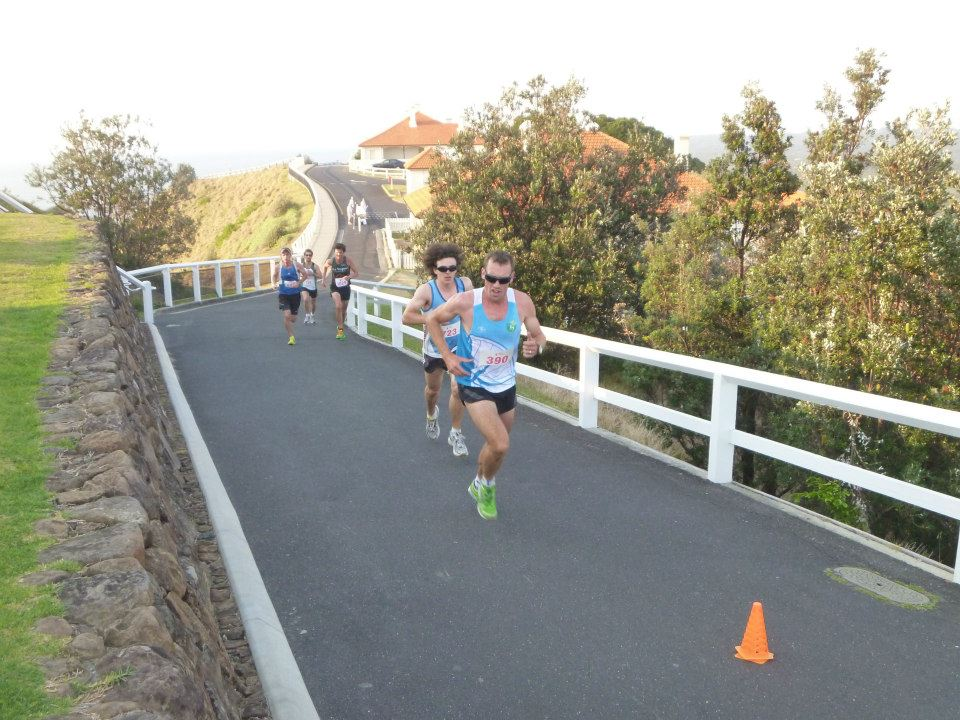 Ben lighhouse run 2012 up hill.jpg
