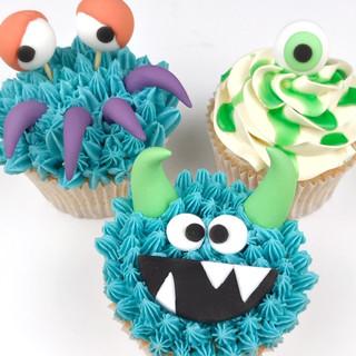 monster cupcakes 3 KMcakesEindhoven.jpg