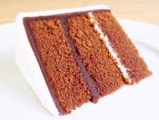 Kmcakes chocolate ganache verjaardagstaart