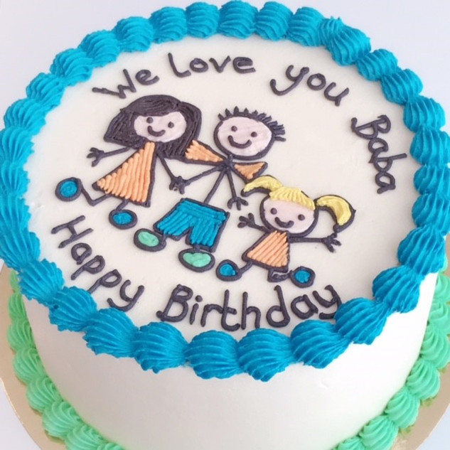 Family cake KMcakesEindhoven.jpg
