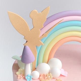 fairy rainbow detail KMcakesEindhoven.jp