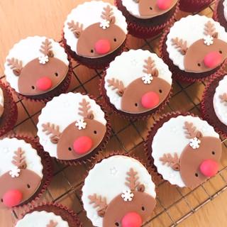 rindeer cupcakes KMcakesEindhoven.jpg
