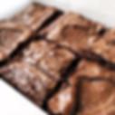 chocolate orange brownie kmcakes cake cl