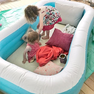 Pool party KMcakesEindhoven.jpg