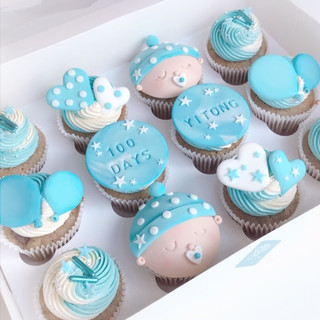 100 days cupcakes KMcakesEindhoven.JPG