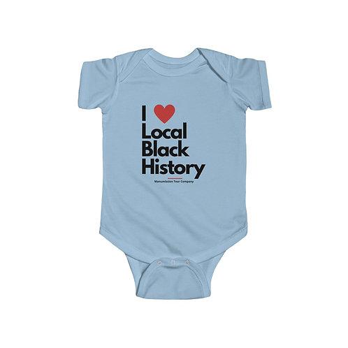 IHLBH Infant Bodysuit