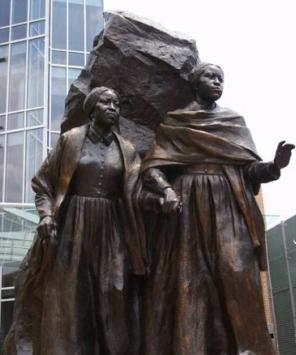 Duke Street's Black History-- Adult