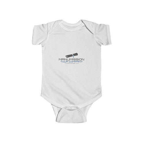 MTC Infant Fine Jersey Bodysuit