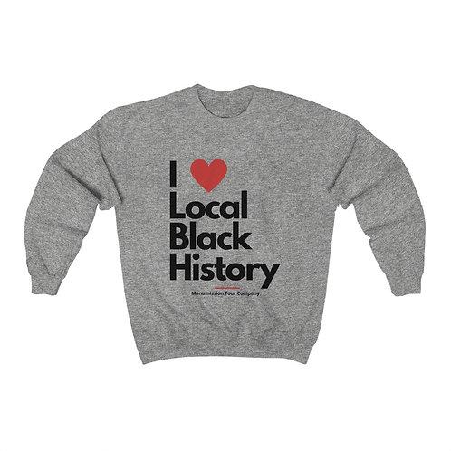 IHLBH Crewneck Sweatshirt