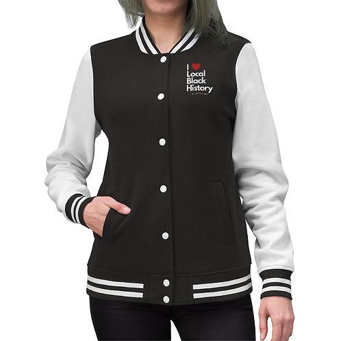 IHLBH Women's Varsity Jacket
