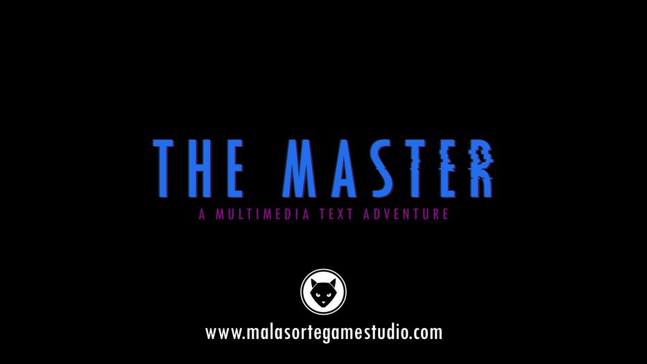 The Master Logo