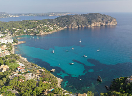Marvellous Mallorca, what else?