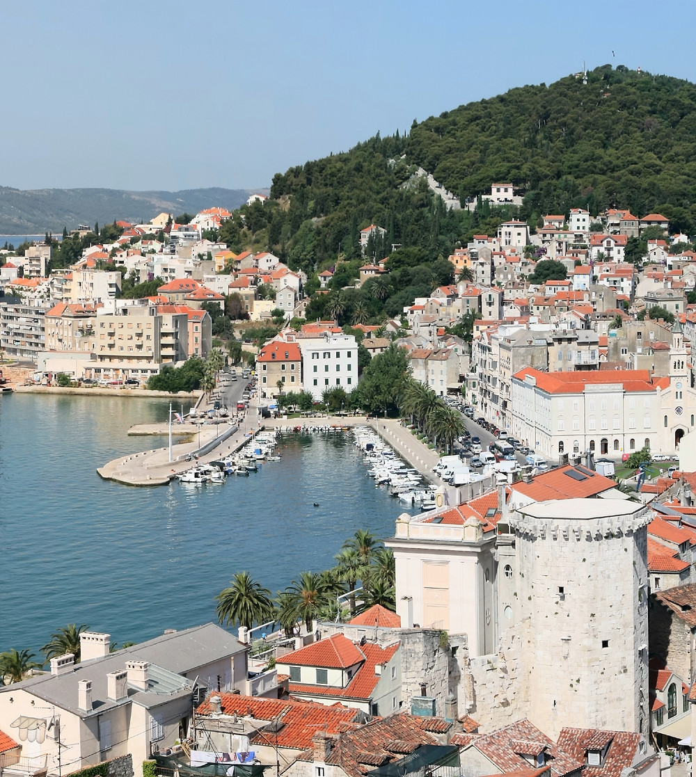 yacht charter, croatia, sailing holidays