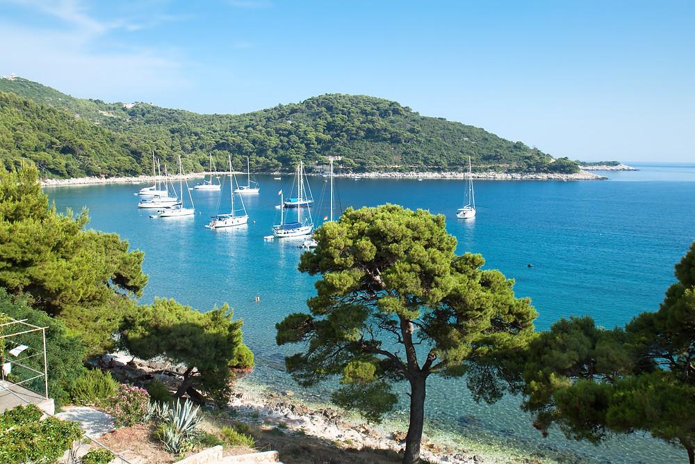 sailing croatia, yacht holidays, yacht charter