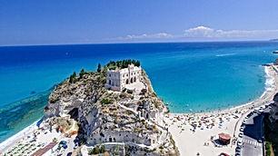 sailing holidays Calabria, yacht charter Italy, bareboat charter