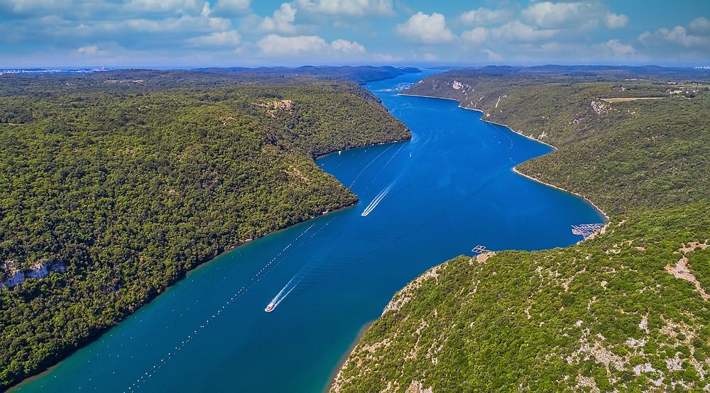 lim fjord, istria, croatia, sailing istria, sailing pula, yacht charter