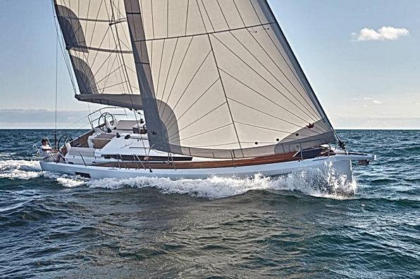 Sailing yacht, rental, yacht charter, bareboat charter