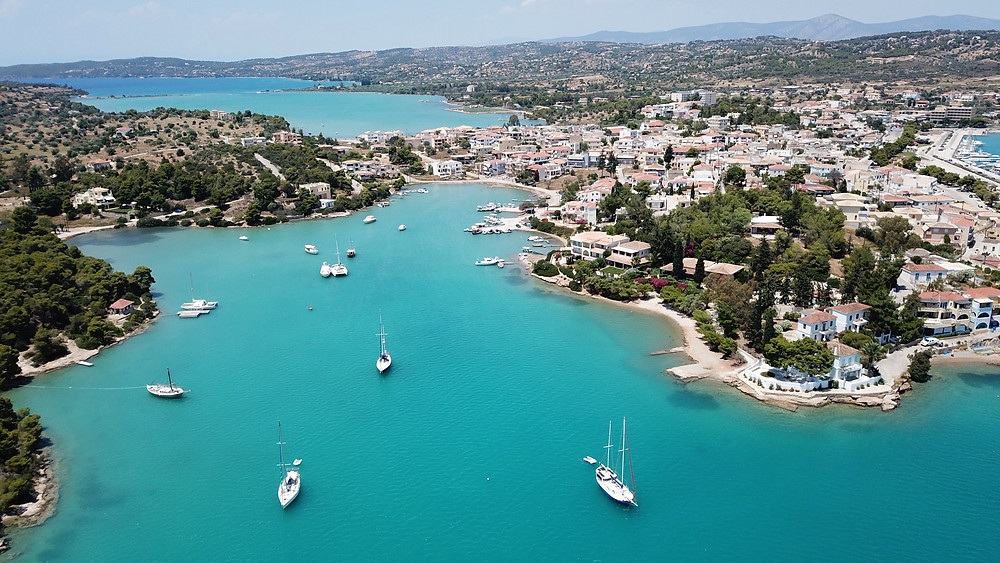 yacht charter greece, bareboat, skippered