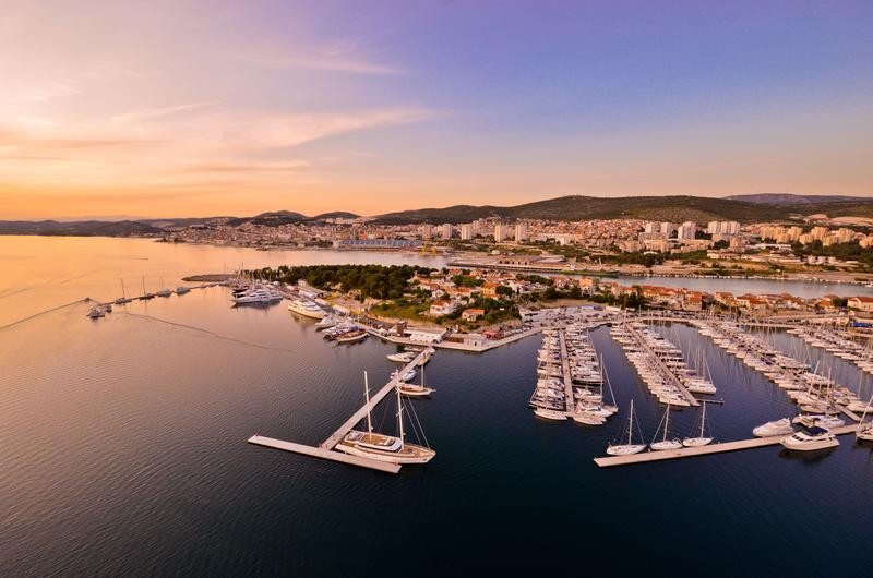 Yacht Charter Croatia, sailing holiday