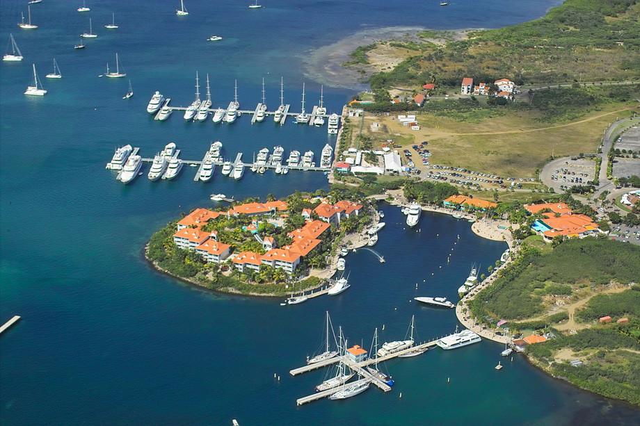 port de plaisance, st. martin, yacht charter, catamaran charter, caribbean sailing vacation