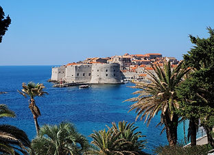 Dubrovnik sailing holidays, bareboat yacht charter, yacht hire