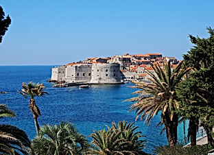 Dubrovnik sailing holidays, bareboat yacht charter, yacht hire
