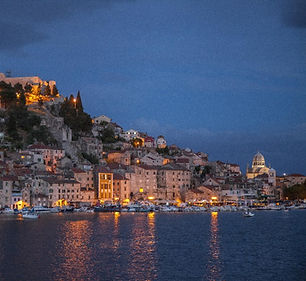 Sibenik yacht charter, Croatia sailing holidays, bareboat sailing