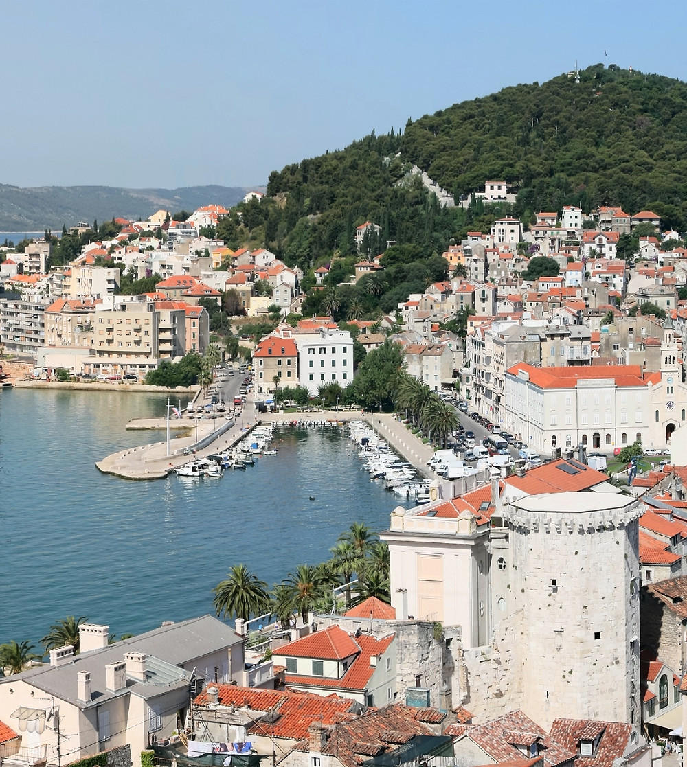 Private yacht cruise, Croatia, sailing holiday