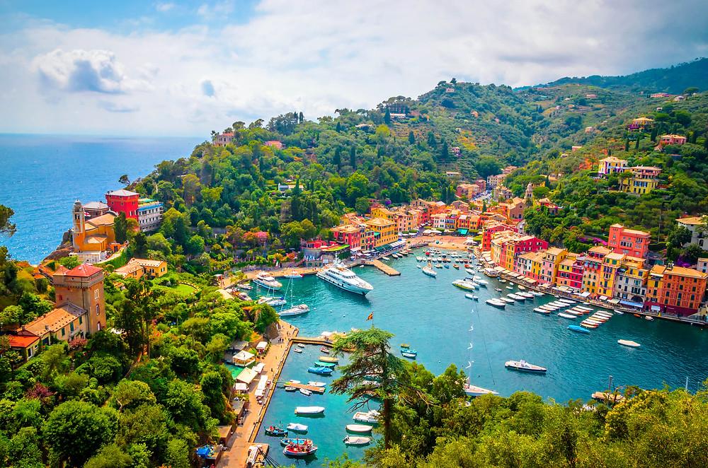 sailing yacht, yacht charter sailing holiday, Italy