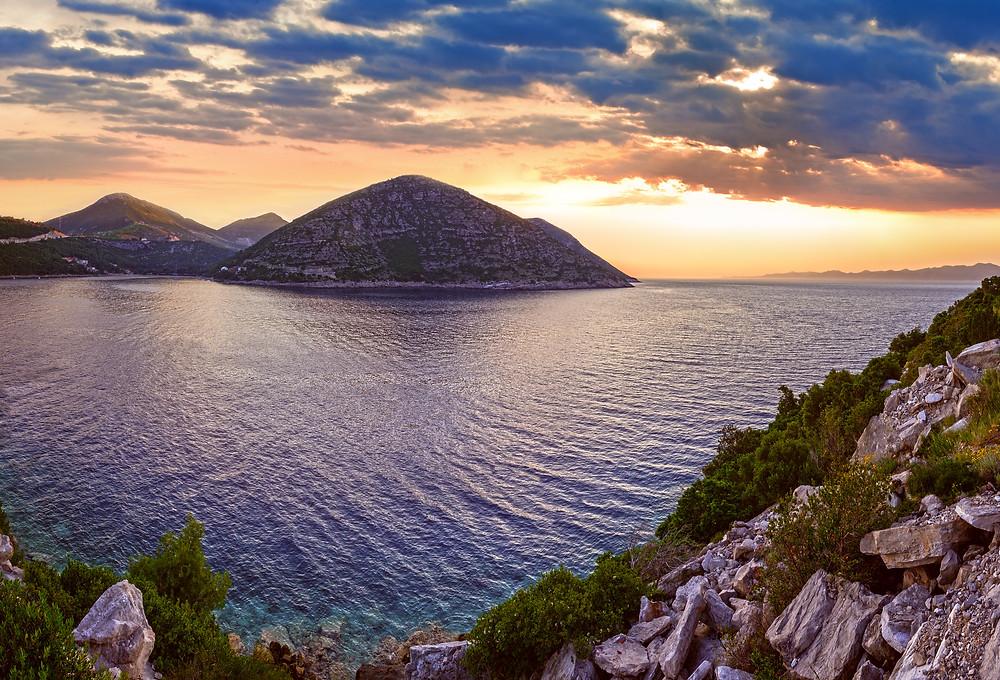 Sailing in Croatia, yacht charter