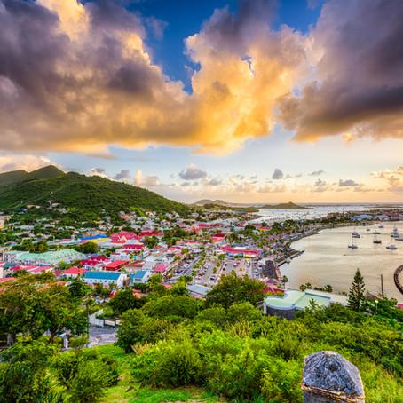 A Delightful Slice of Leeward Islands