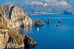 sailing holidays Italy, yacht charter Italy, bareboat charter