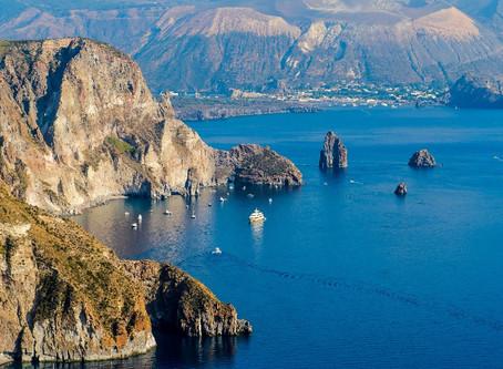 Aeolian Islands? Why Not?