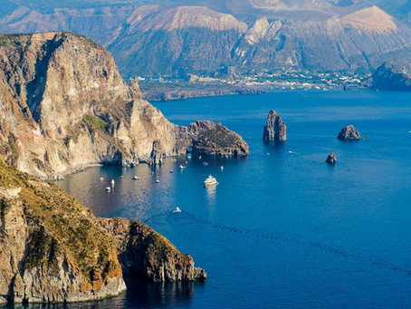 Aeolian Islands? Why Not?