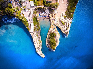 sailing holidas Greece, Corfu yacht charter, yacht rental
