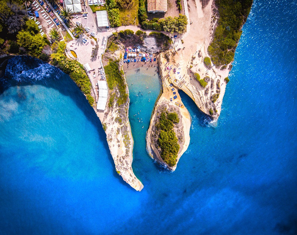sailing holiday, yacht charter, Greece