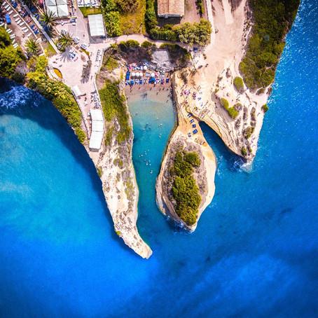 Nice and easy Corfu