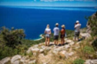 Istria sailing holidays, Croatia yacht charter, bareboat charter, saling holidays
