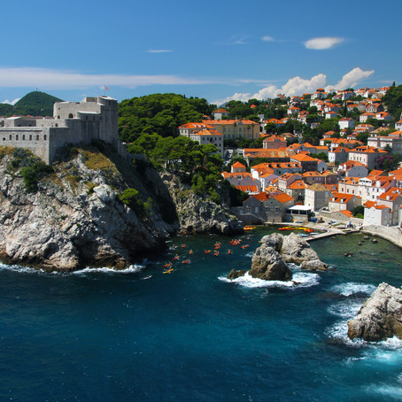 The Pearl of the Adriatic and beyond