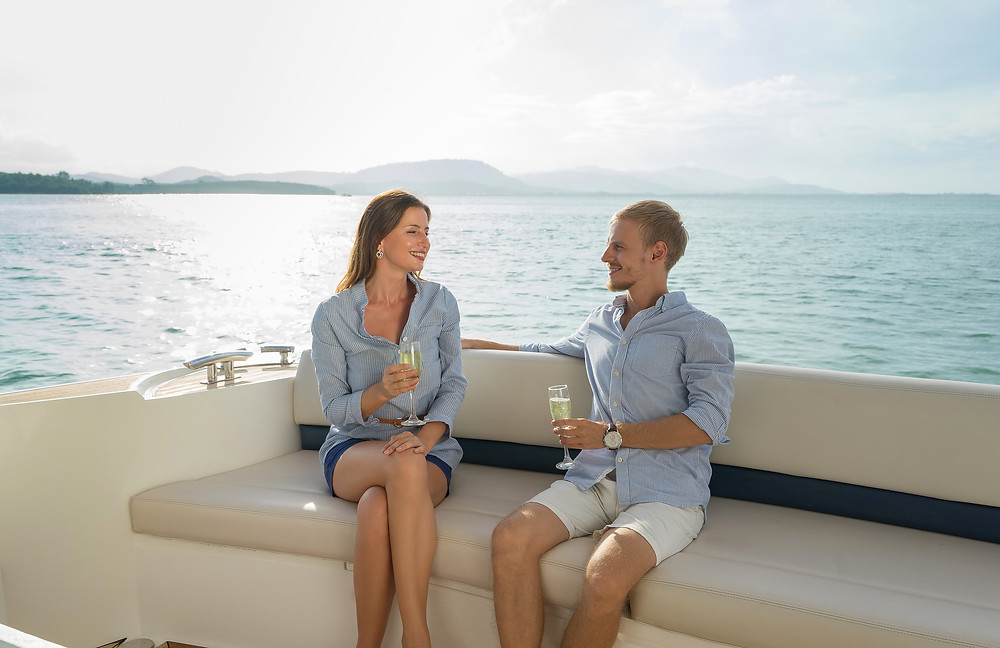 motor yacht, yacht charter, skippered yacht charter